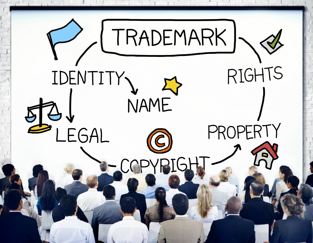 intellectual property for event planners