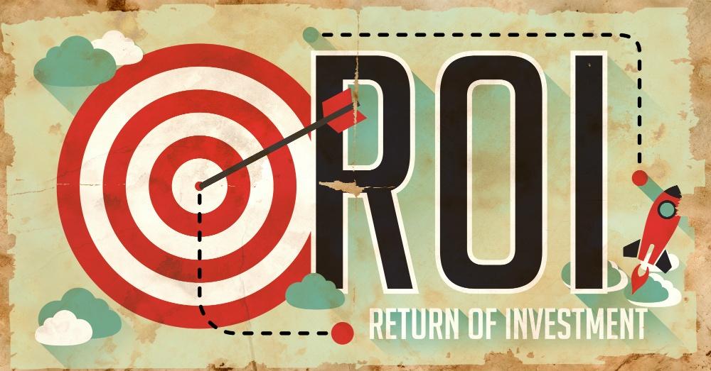 do you know your event roi