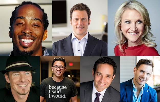 Who Are the Top Keynote Speakers for 2016/2017?